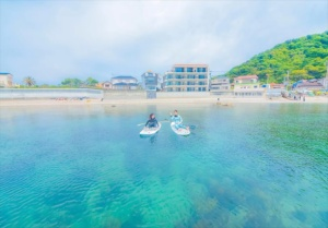 HAYAMA BEACH PHOTO