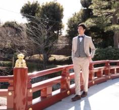 鎌倉 鶴岡八幡宮フォトウェディング&前撮り